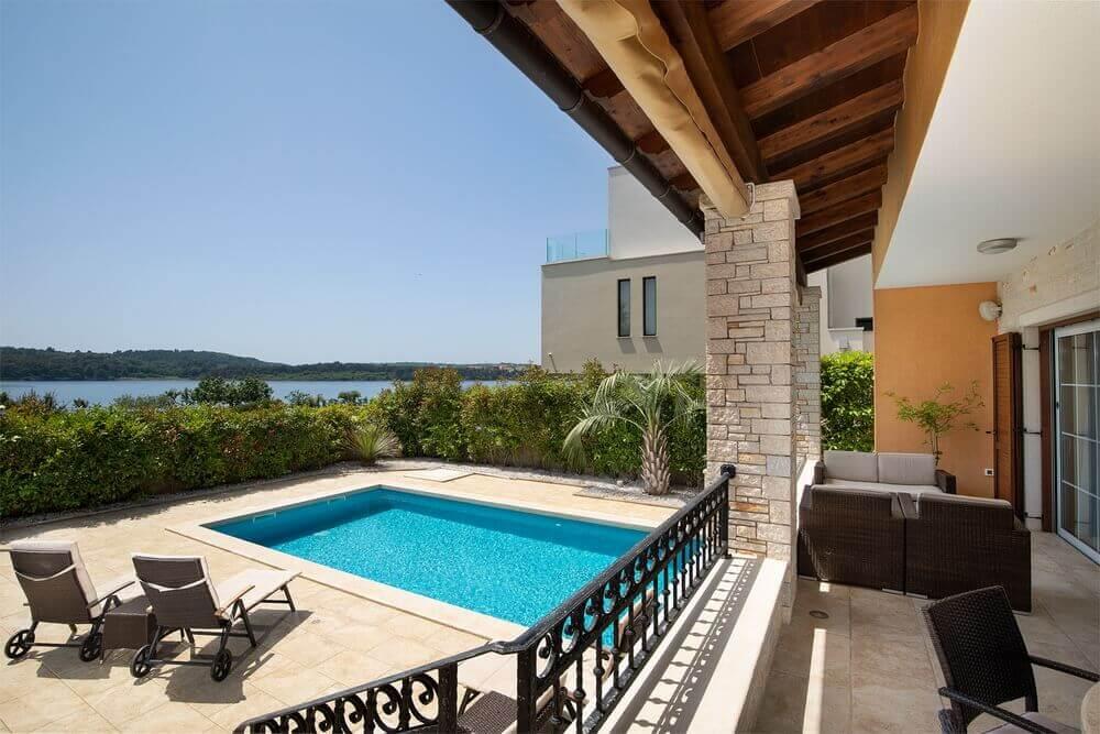 Villa Suprema Pomer - Istria, Croatia 2