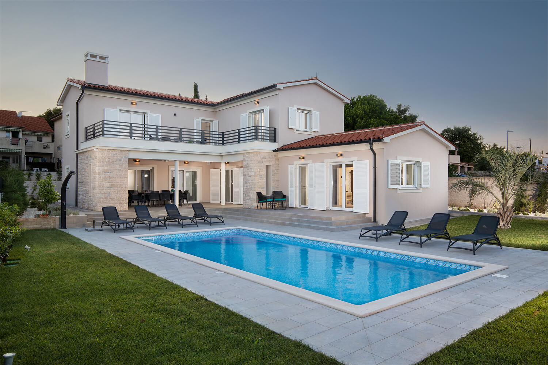 Villa Suprema Premantura - Istrien, Kroatien 5