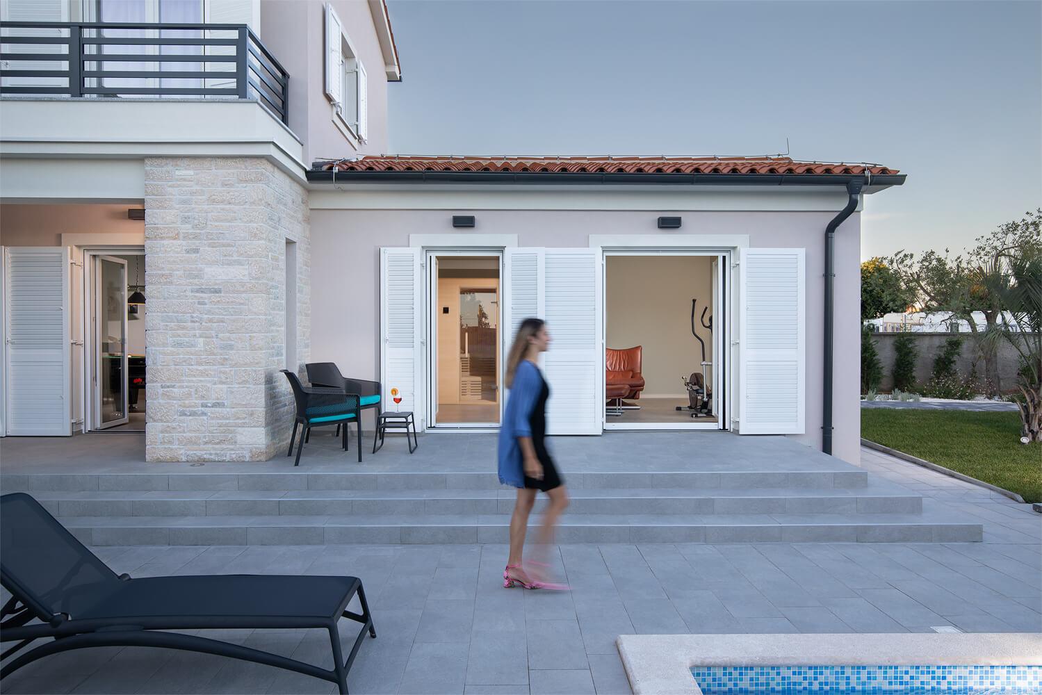 Villa Suprema Premantura - Istrien, Kroatien 6