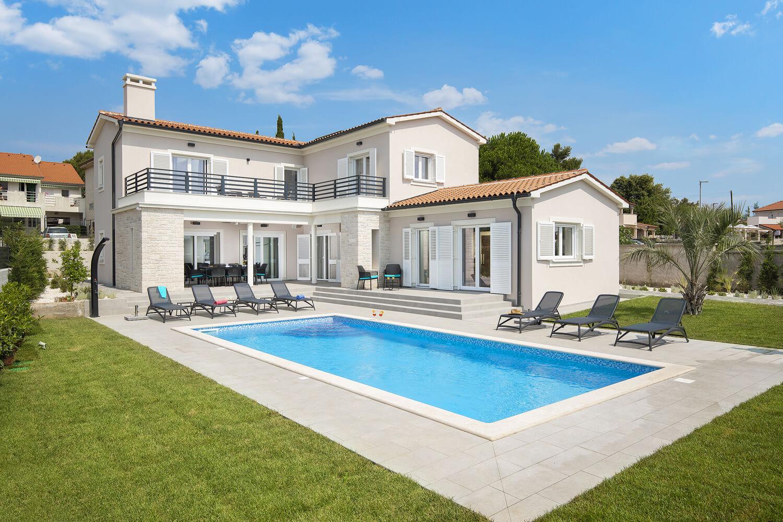 Villa Suprema Premantura - Istrien, Kroatien 8