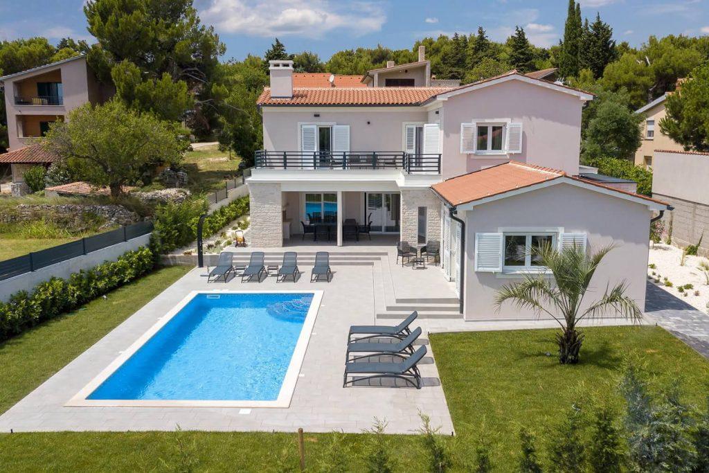 Villa Suprema Premantura - Istrien, Kroatien 10