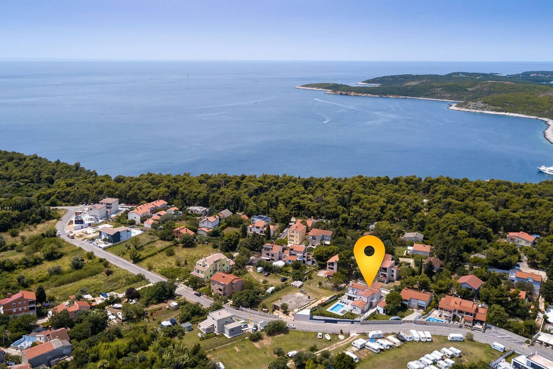 Villa Suprema Premantura - Istrien, Kroatien 12
