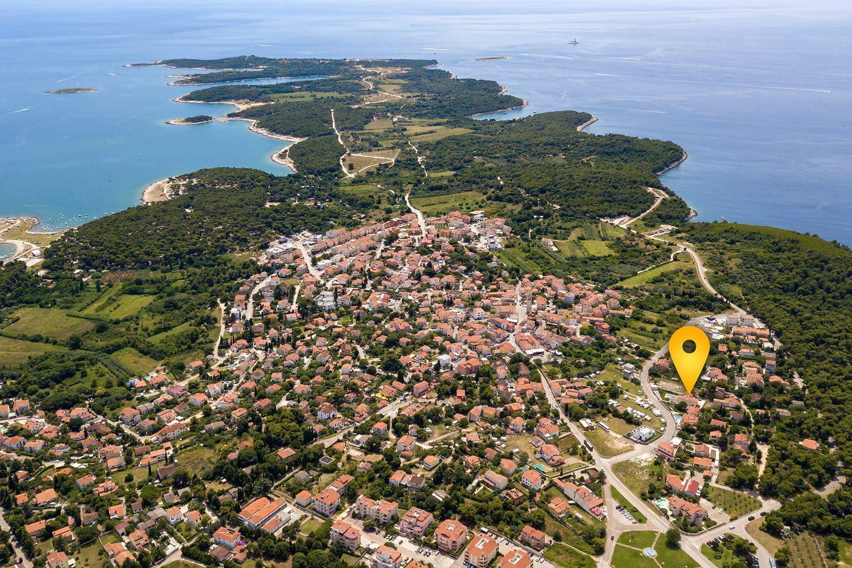 Villa Suprema Premantura - Istrien, Kroatien 13
