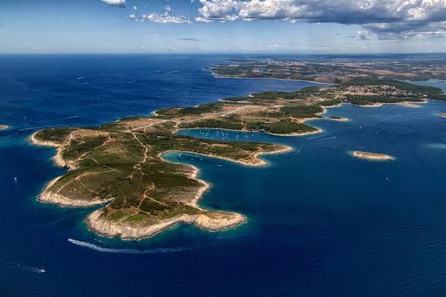 Villa Suprema Premantura - Istria, Croatia 3